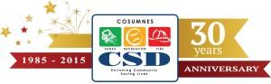 csd-30th Anniversary-logo